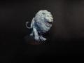 Kingdom Death Monster - Monster - White Lion 05