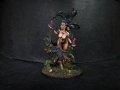 Kingdom Death - Flowher Witch 02