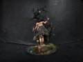 Kingdom Death - Flowher Witch 05