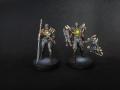 Kingdom Death - Gorm Armor Kit 01