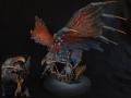Kingdom Death Monster - Monsters - Phoenix 01