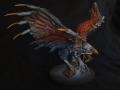 Kingdom Death Monster - Monsters - Phoenix 04