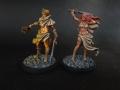 Kingdom Death Monster - Survivors - Intimacy Couple