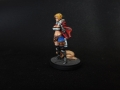 Kingdom Death Pinups of Death - Pinup Great Game Hunter 02