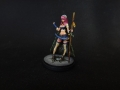 Kingdom Death Pinups of Death - Pinup Savior 02