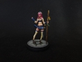 Kingdom Death Pinups of Death - Pinup Savior 05