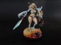 Kingdom Death - Fighter 05