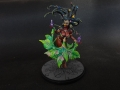 Kingdom Death - Flower Witch 01