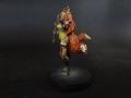 Kingdom Death - Raingtail Vixen 03