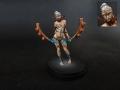 Kingdom Death - Worhsiper of the Storm Female 01