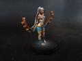 Kingdom Death - Worhsiper of the Storm Female 05