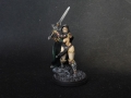 Kingdom Death - Pinup Order Knight 02