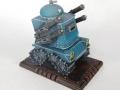 Rivet Wars - Allies  - Anti Aircraft Artillery