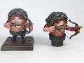 Rivet Wars - Allies - Heroes - The Vet