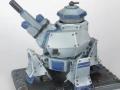 Rivet Wars - Blight  - Anti Aircraft Artillery