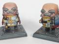 Rivet Wars - Blight - Heroes - Iron Chancellor