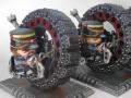 Rivet Wars - Blight - The Doom Wheel
