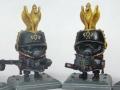 Rivet Wars - Blight - Trench Raiders