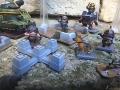 Rivet Wars Diorama 6