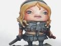 Rivet Wars - Neutral - Heroes - Babygirl