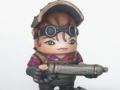 Rivet Wars - Neutral - Heroes - Rosie The Riveter