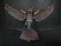 Tail Feathers - Birds - Valchirp 01
