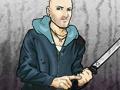Zombicide Custom Survivor - Vincent